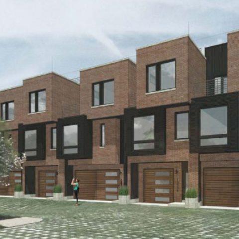 Philadelphia, PA Multi-unit Residential